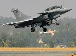 Crores The Pocket From Rafale Jet Deal Alleges Rahul Gandhi
