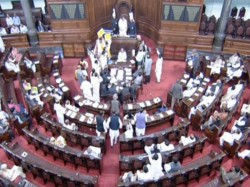 Rajya Sabha Adjourned Within 10 Minutes On Day 1 The Second Half Budget Session