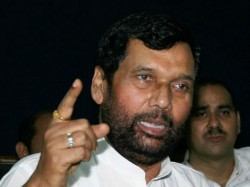 Is Ljp Leader Ram Vilas Paswan Preparing The Ground Leave Nda
