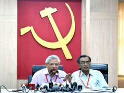 Cpm State Secretary Gives The Message Party Learn Vote Strategy Of Bjp