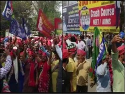 Bjp Lost Three Seats Bihar Uttar Pradesh Bypoll New Equation Before Lok Sabha Elections