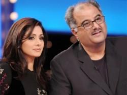 Boney Kapoor Tweets From Sridevi S Account