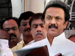 Will Support It If Southern States Want Break Away From India Dmk Mk Stalin