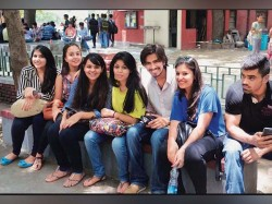 You Have Nice Boobs Prof Atul Johri Told Female Students At Jnu