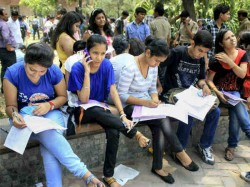Cbse Board Reschedules Examination Question Leak