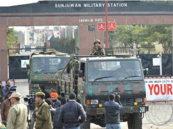 Security Forces Shot Dead Top Jaish Commander Allegedly Mastermind Sunjuwan Army Camp Attack