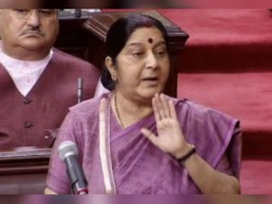 Indian Hostages Iraq Are Killed Says Sushma Swaraj