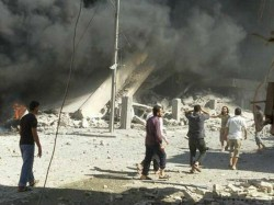 Is Israel Syria Going War