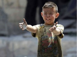 Syria S Ghouta S Death Toll Hits 800 178 Children Died Airstrike And Clashes