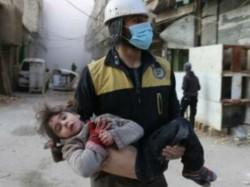 Un Warns Against Strike Syria
