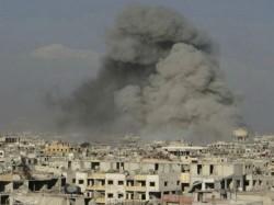 Russian Plane Crash Syria Kills