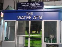 Tripura Install Water Atms Schools Railway Stations
