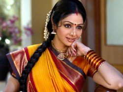 Bloodiest Attack On The Message Sridevi S Demise On Twitter