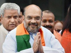 Bjp Tmc Conflict Again Started Before Amit Shah S Meeting Westbengal