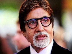 Rare Amitabh Bachchchan Pic Which He Has Been Rejected A Film