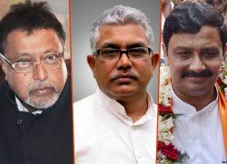 Bjp Faces Trouble Selection Candidate Upcoming Panchayat Election In West Bengal