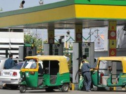 Domestic Gas Price Set Hit Two Year High