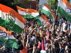 Congress Sweeps Local Body By Polls Rajasthan