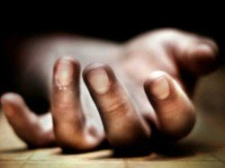 Ex Air Force Officer His Wife Found Dead Madhya Pradesh