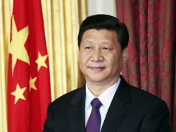 Chinese President Xi Jingping Says They Are Ready Bloody Battle