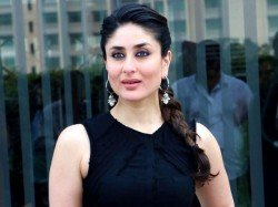 Kareena Kapoor S Shocking Revelation On Taimur S Name Saif Ali Khan