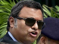 Karti Chidambaram Granted Bail Delhi High Court