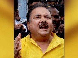 Tmc Leader Madan Mitra Explains Why Bjp Will Be Finished