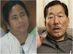 The Meeting Mamata Banerjee Pawan Chamling Will Be Held On 16 March