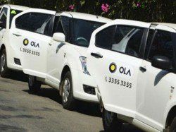Mns Resorts Violence Damages Taxis During Ola Uber Strike