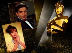 Indian Stars Shashi Kapoor Sridevi Remembered At Oscars