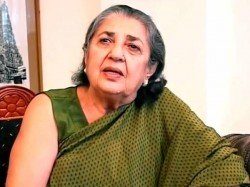 Actress Shammi Passed Away Amitabh Bachchan Tweeted Remembrance