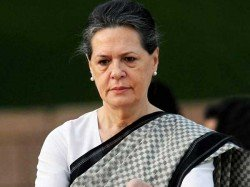 Due Illness Sonia Gandhi Admitted Chandigarh Hospital