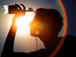Temperature Will Increase The Summer This Year West Bengal