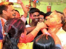 Man Who Is Behind The Bjp S Win Tripura Is Sunil Deodhar