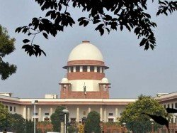 Sc St Act Being Abused No Automatic Arrest Under This Says Sc