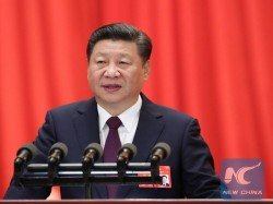Xi Jinping Can Be President China Lifetime Amendment Constitution