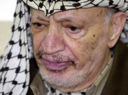 Israle Wanted Kill Journalist Related Yasser Arafat Murder