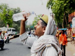 Temperatures Will Be Rise Most Part India Between April June Warned Imd
