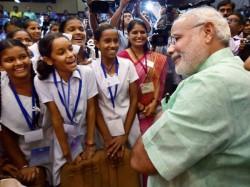Prime Minister Narendra Modi Urges Students Join Swachh Bharat Internship