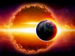 Death Planet Nibiru Is Going Appear On April 23 Will Destroy Planet Earth