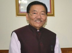 Who Is Pawan Chamling India S Longest Serving Chief Minister