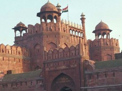 Red Fort Delhi Is Now Dalmia Bharat Group S Red Fort Due Adopt Heritage Programme