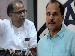 Adhir Chowdhury Welcomes Cpm Leader Gautam Dev S Alliance Message