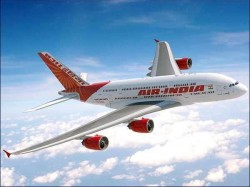 Air India Plane Hits Turbulence 3 Persons Injured