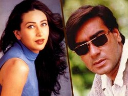 Ajay Devgan S Controversial Love Affairs Details About His Relation With Karishma Kapoor