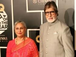 Amitabh Bachchan Pens Heartfelt Blog On Wife Jaya Bachchan S Birthday