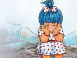Amul Condems Atrocities Against Women India Through Amul Girl