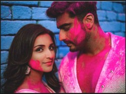Parineeti Chopra Arjun Kapoor Togather A Interesting Video