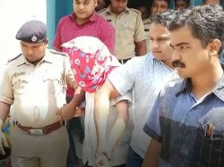 Former Cpm Councilor Arrests Caracas Meat Case Kolkata
