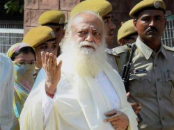 Heavy Security Jodhpur Ahead Asaram Rape Case Verdict